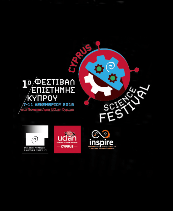 Cyprus Science Festival