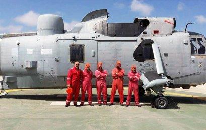 Offshore Training in Malta