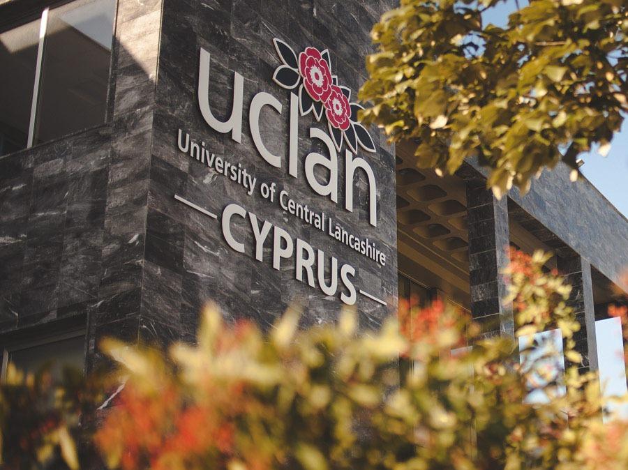 UClan IPS Cyprus