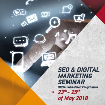 SEO & Digital Marketing Seminar